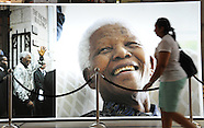 8 Dec Nelson Mandela Photo Exhibition