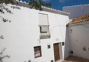 House for sale Andalusian village of Comares, Malaga province, Spain