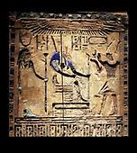 EGYPT, 27th DYNASTY, 525–404 BC