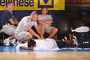 DESCRIZIONE : Bormio Raduno Collegiale Nazionale Maschile Allenamento <br /> GIOCATORE : Tommaso Fantoni Oggioni <br /> SQUADRA : Nazionale Italia Uomini <br /> EVENTO : Raduno Collegiale Nazionale Maschile <br /> GARA : <br /> DATA : 26/07/2008 <br /> CATEGORIA : Infortunio <br /> SPORT : Pallacanestro <br /> AUTORE : Agenzia Ciamillo-Castoria/S.Silvestri <br /> Galleria : Fip Nazionali 2008 <br /> Fotonotizia : Bormio Raduno Collegiale Nazionale Maschile Allenamento <br /> Predefinita :