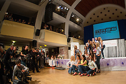 at Miss Sports of Slovenia 2015, on April 18, 2015, in Festivalna dvorana, Ljubljana, Slovenia