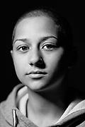 Emma Gonzalez<br /> Majory Stoneman Douglas Student Senior, 18