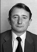 John Kelly 3-7-1981