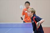 20130802 Wellington Secondary Schools Table Tennis Individual Championships