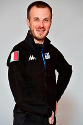 Snowboard Cross at the WPSB_2019 Para Snowboard World Cup, La Molina, Spain