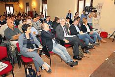 20121008 CONFERENZA CGIL PALAZZO DELLA RACCHETTA