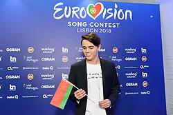 May 3, 2018 - Lisbon, Portugal - Alekseev  (Credit Image: © Persona Stars via ZUMA Press)