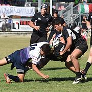 Prato 11/06/2017 Stadio Chersoni<br /> Finale campionato Under 18<br /> Petrarca Padova vs Capitolina