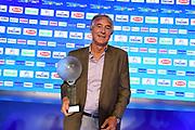 Enrico Gilardi<br /> Raduno Nazionale Italiana Maschile Senior<br /> Media Day - Sky <br /> Milano, 21/07/2017<br /> Foto Ciamillo-Castoria/ M.Ceretti
