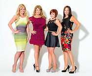 09:07:2013<br />  <br /> Studio features shoot - Summer slimming feature.<br />  <br /> L-R  STACEY MITCHELL, YVONNE HENDERSON, KATY MCMILLAN and  HEATHER MURRAY.<br /> <br />  Pic:Andy Barr<br /> 07974 923919  (mobile)<br /> andy_snap@mac.com<br /> All pictures copyright Andrew Barr Photography. <br /> Please contact before any syndication