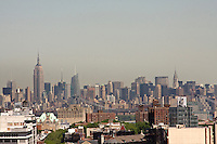 Roof View at 115 Eastern Parkway