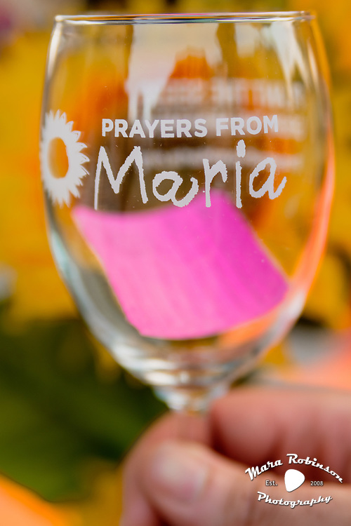 Prayers From Maria Sunflower Wine Festival 2017