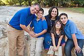 Garner Family 2015