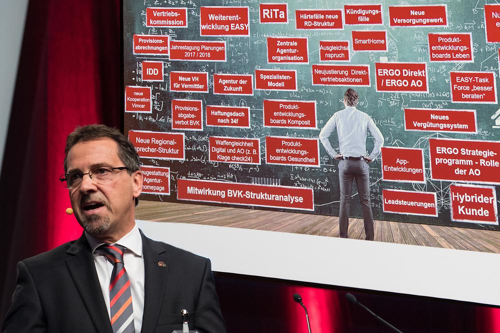 VVE Jahrestagung, Mannheim 2017