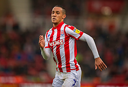 STOKE-ON-TRENT, ENGLAND - Saturday, January 25, 2020: Stoke City's Tom Ince during the Football League Championship match between Stoke City FC and Swansea City FC at the Britannia Stadium. (Pic by David Rawcliffe/Propaganda)