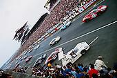 Auto racing: Le Mans 24 hours 1967
