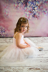 Ballet Tots Friday groups