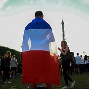 France Vs Suisse - Q