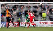 Barnet v Leyton Orient 10/04/2016