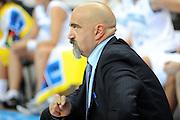 DESCRIZIONE : Riga Latvia Lettonia Eurobasket Women 2009 final 5th-6th Place Italia Grecia Italy Greece<br /> GIOCATORE : Giampiero Ticchi<br /> SQUADRA : Italia Italy<br /> EVENTO : Eurobasket Women 2009 Campionati Europei Donne 2009 <br /> GARA : Italia Grecia Italy Greece<br /> DATA : 20/06/2009 <br /> CATEGORIA : ritratto<br /> SPORT : Pallacanestro <br /> AUTORE : Agenzia Ciamillo-Castoria/M.Marchi<br /> Galleria : Eurobasket Women 2009 <br /> Fotonotizia : Riga Latvia Lettonia Eurobasket Women 2009 final 5th-6th Place Italia Grecia Italy Greece<br /> Predefinita :