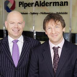 Piper Alderman