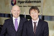 Piper Alderman Headshots