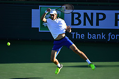Indian Wells: BNP Paribas Open - Day 7 12 March 2017