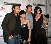 "Donal Logue, Selma Blair, Edward Burns, Debra Messing .""Purple Violets"" Premiere Party.2007 Tribeca Film Festival .The Film Lounge at PM Lounge.New York, NY, USA .Monday, April, 30, 2007.Photo By Celebrityvibe.To license this image call (212) 410 5354 or;.Email: celebrityvibe@gmail.com; ."