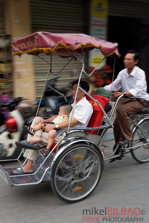 traditional transport.<br />