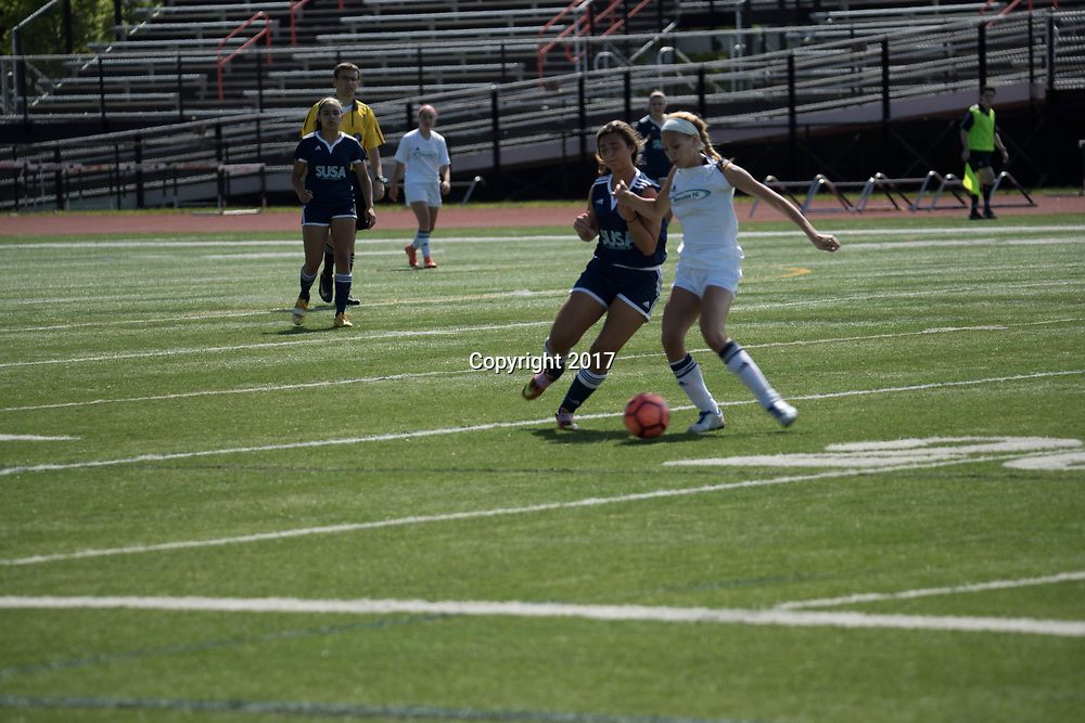 2nd Game Saturday