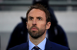 File photo dated 11-10-2016 of England interim manager Gareth Southgate