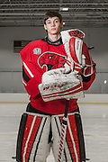 Marist High School 2015 Hockey Sports Photography. Chicago, IL. Chris W. Pestel Chicago Sports Photographer.