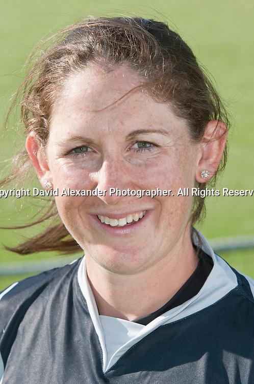 Maria Fahey, T20 Series women's cricket, South Island team.