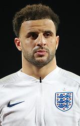 England's Kyle Walker