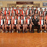 RAMS Football Club-2013
