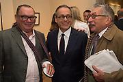 PAUL KASMIN; OFFER WATERMAN; OHN KASMIN, David Hockney, Early Drawings - Offer Waterman & Co. 17 St. George St. London. 24 September 2015
