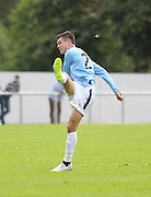 Jesse Curran - Highland League Turriff United v Dundee under 20s - pre-season friendly at The Haughs, Turriff<br /> <br />  - &copy; David Young - www.davidyoungphoto.co.uk - email: davidyoungphoto@gmail.com