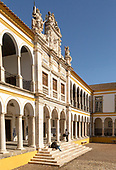 University, Evora, Portugal