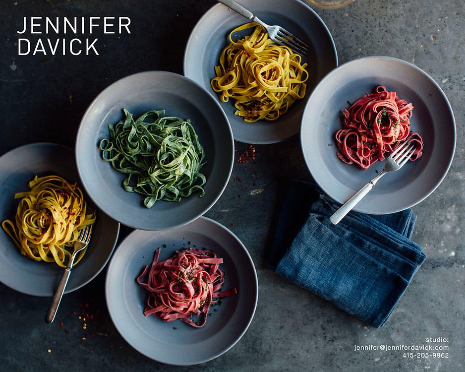 Jennifer Davick <br /> Food Director and Photographer<br /> (415) 205-9962