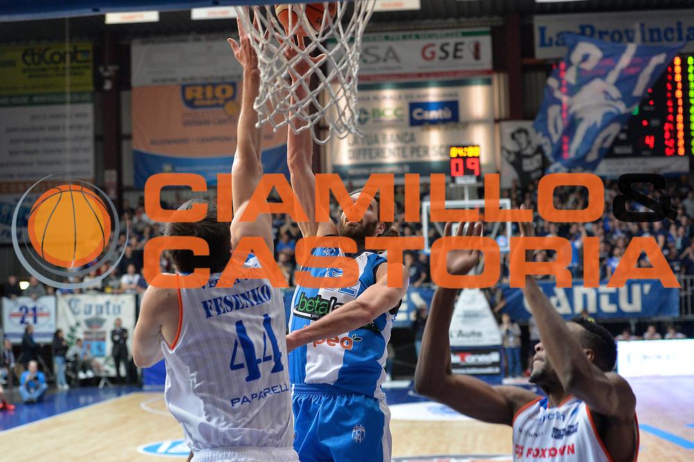 DESCRIZIONE : Cantu Lega A 2015-16 Acqua Vitasnella Cantu'-Betaland Capo d'Orlando<br /> GIOCATORE : Nankivil Keaton<br /> CATEGORIA : Tiro sequenza<br /> SQUADRA : Betaland Capo d'Orlando<br /> EVENTO : Campionato Lega A 2016-2016<br /> GARA : Acqua Vitasnella Cantu' Betaland Capo d'Orlando<br /> DATA : 17/01/2016<br /> SPORT : Pallacanestro <br /> AUTORE : Agenzia Ciamillo-Castoria/I.Mancini<br /> Galleria : Lega Basket A 2015-2016  <br /> Fotonotizia : Cantu Lega A 2015-16 Acqua Vitasnella Cantu' Betaland Capo d'Orlando<br /> Predefinita :