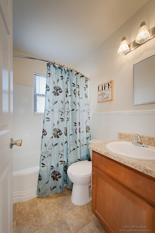 Interior Image of The Residences at Silver Hill  in Suitland Maryland by Jeffrey Sauers of Commercial Photographics, Architectural Photo Artistry in Washington DC, Virginia to Florida and PA to New England