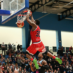 Surrey Scorchers v Bristol Flyers