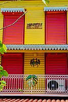 France, Martinique, Fort-de-France // France, Martinique, Fort-de-France