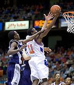 Boise St Basketball 2006-07 v Nevada