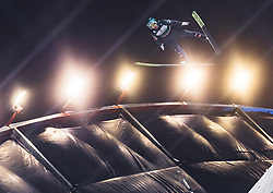 08.02.2019, Salpausselkae Hill, Lahti, FIN, FIS Weltcup Ski Sprung, Herren, im Bild Michael Hayboeck (AUT) // Michael Hayboeck of Austria during the men's FIS Ski Jumping World Cup at the Salpausselkae Hill in Lahti, Finland on 2019/02/08. EXPA Pictures © 2019, PhotoCredit: EXPA/ JFK