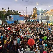 2012 Trillectro Festival