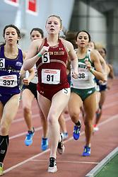 800, heat 2, McCabe, BC<br /> BU Terrier Indoor track meet