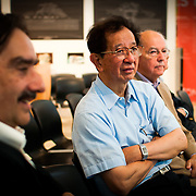 Dr. Yuan-Tseh Lee / The Nobel Prize in Chemistry 1986<br />