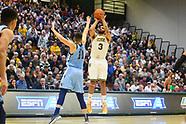 America East Men's Basketball - Maine vs. Vermont 03/09/19