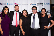 Cindy Montañez, Senator Ben Allen, Wendy Carillo, Bruce Reznick, and Amy Friedlander Hoffman